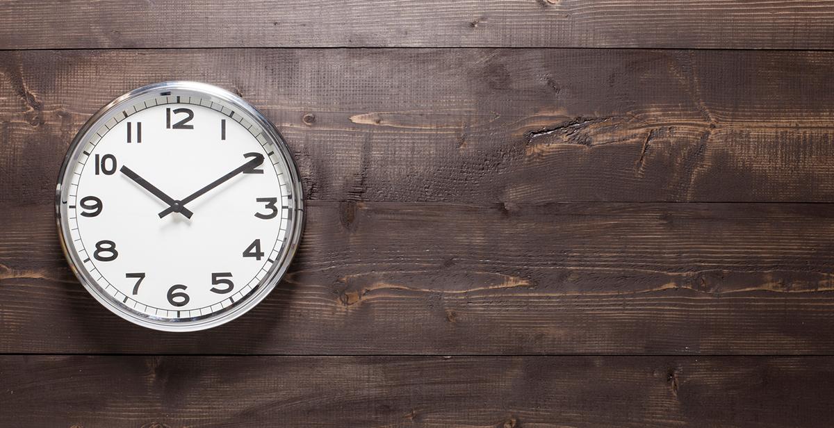 予約制を導入しているのに待ち時間が発生するのはどうして?