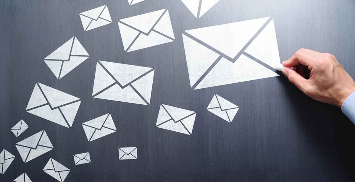 メール活用のまとめ