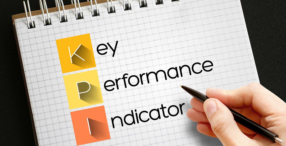目標の達成度合いを計測するKPIとは